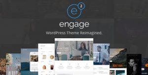 Engage – Responsive Multipurpose WordPress Theme